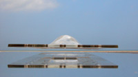 Levitating Architecture 1: Horizon