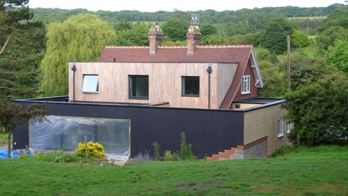 Eco House, Kent
